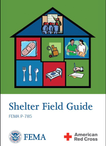 Shelter Field Guide