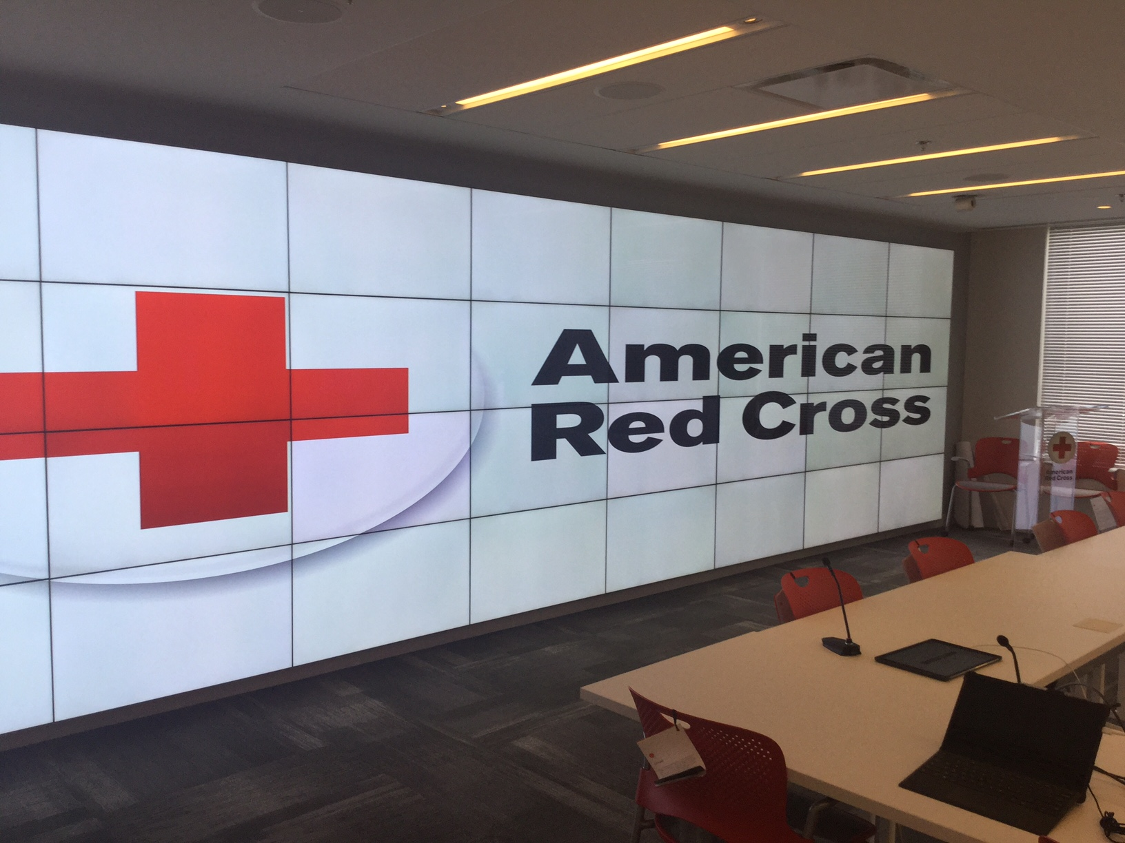 American Red Cross releases new shelter doctrine